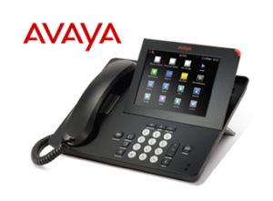 Avaya-Telephone-System