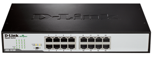 D-link Data Switch