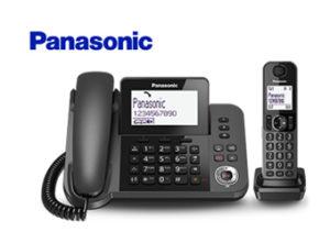 Panasonic-Telephone-System
