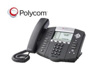 Polycom-IP-Phones-System
