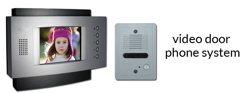 video_door_phone_system